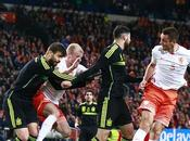 Olanda-Spagna 2-0, furie tiki-taka: triste roja Bosque