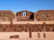 Individuata piramide sepolta tiahuanaco: previsti breve scavi