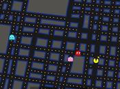 Pac-Man strade Napoli Google Maps