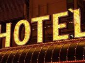 Vivere albergo tornando indietro nella storia