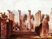 Accadde oggi. aprile 1748 mondo vide prima volta l'antica Pompei