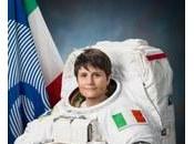 Samantha Cristoforetti dallo spazio parla Presidente della Repubblica Drain Brain