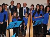 SASSARI musica celtica nelle sale Palazzo Ducale