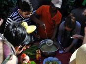 zuppa nutre pianeta, Expo