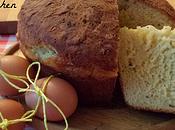 Torta Pasqua umbra 100% Gluten Free (Fri)Day