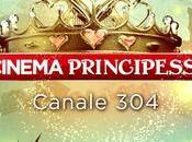 Cinema Principesse, Aprile canale trasforma magia