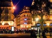 """Città carta: Parigi primo bacio Parigi"""", Stephanie Perkins"""