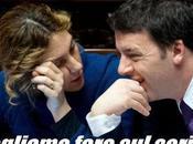 Lettera Renzi Madia dipendenti pubblici.