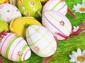 origini storia dell'uovo Pasqua