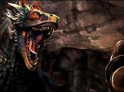 Game Thrones: Telltale Games Series Episode Three Sword Darkness