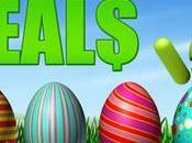 ANDROID tanti giochi scontati festeggiare Pasqua