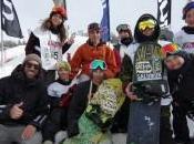Snowboard: Maiocco evidenza Campionati Italiani