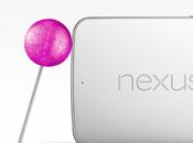 Motorola Nexus sconto Amazon italia soli 565€