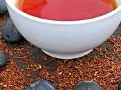 Rooibos, Basilico Ribes Nero contro Allergie primaverili