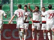 Palermo-Milan video highlights