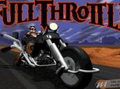 Full Throttle Rubrica