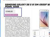 Samsung Galaxy disponibile all'acquisto Glistockisti.it euro