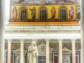 Paolo fuori mura: gloria fasto papi