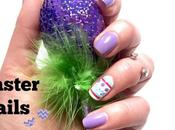 Easter Nails nuovo video canale Serendipity