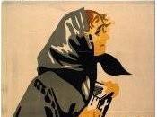 ragazza Stormyr (Tösen från Stormyrtorpet) Victor Sjöström (1917)