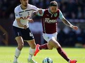 Burnley-Tottenham 0-0: punto serve nessuno