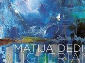 USCITA APRILE: Ligheryan Rhapsody nuovo album Matija Dedić Workin' Label