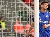 Bundesliga Solo punto Schalke, l'Hertha vede salvezza