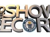 Ultimo appuntamento Show Record domani Lunedì aprile 2015