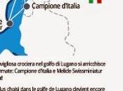 Lago Lugano: Crociera EXPO 2015
