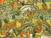 cavalieri teutonici Lago Peipus
