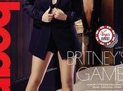 Britney Spears lavoro nuova musica verso Super Bowl 2016