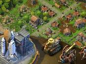 Huge Games Nexon rilasciano DomiNations Store Google Play