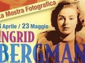 """Roma, Casa Cinema """"Ingrid Bergman anni dopo"""""""