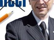 Claudio Ricci (Candidato Presidente dell'Umbria) cambia strategia comunicazione