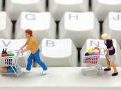 Grande opportunità crescita l'e-commerce, 2014 giro affari pari 13,3 euro