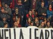 "Pena ""simbolica"" Roma: curva chiusa turno"