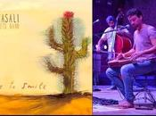 "Luca Casali Roots Band Time Smile"", Stefano Caviglia"
