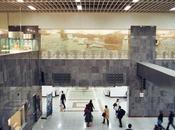 """Antico moderno incontrano: stazioni """"archeologiche"""" delle metropolitane"""
