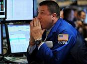 Wall Street finisce rosso