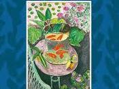 seppioline carciofi colori della luce Matisse suoi Arabesque...