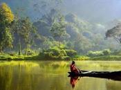 Sumatra, natura kolossal
