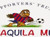 L'Aquila Supporters' Trust, candidati ammessi alle elezioni Aprile