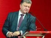 "Poroshenko giallo della ""proposta indecente"" Putin: «Prendi Donbass»"