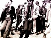 Teddy boys, rocker