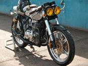 Readers' rides: CB400 Zucconi