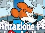 """Topolino"", Panini Comics"