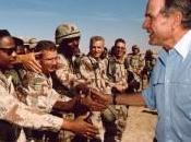 Petrolio sangue. Nessuno scordi Baghdad. tentacoli della Gazprom sulla Crimea