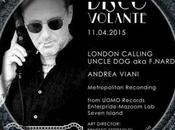 Uncle filippo nardi andrea viani club disco volante