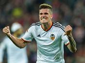 Athletic Bilbao-Valencia 1-1, Aduriz l'arbitro negano colpaccio valenziano