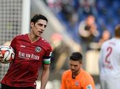 Hannover-Hertha Berlino probabili formazioni diretta